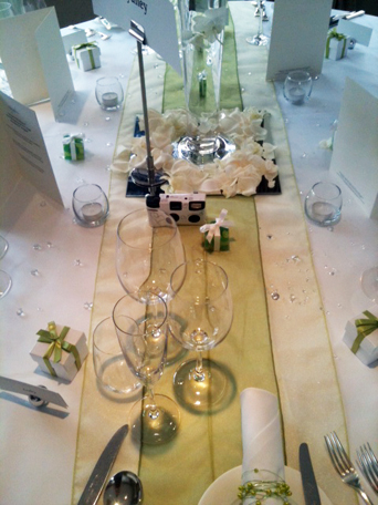 Wedding Table Accessories Heavenly Heavenley Chair Cover Hire